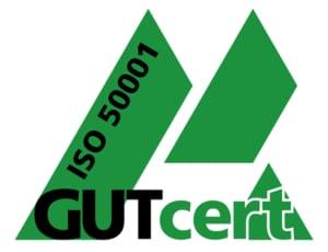 Zertifizierung ISO 50001
