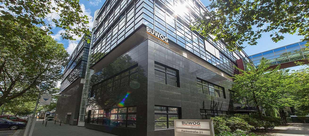 BUWOG Büro Berlin